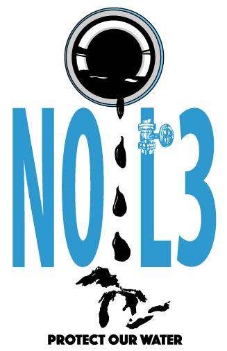 No Line 3 Pipeline