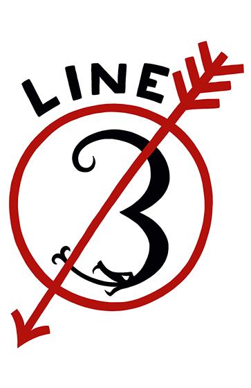 No Line 3