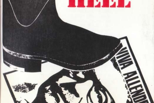 221: <em>The Iron Heel</em>
