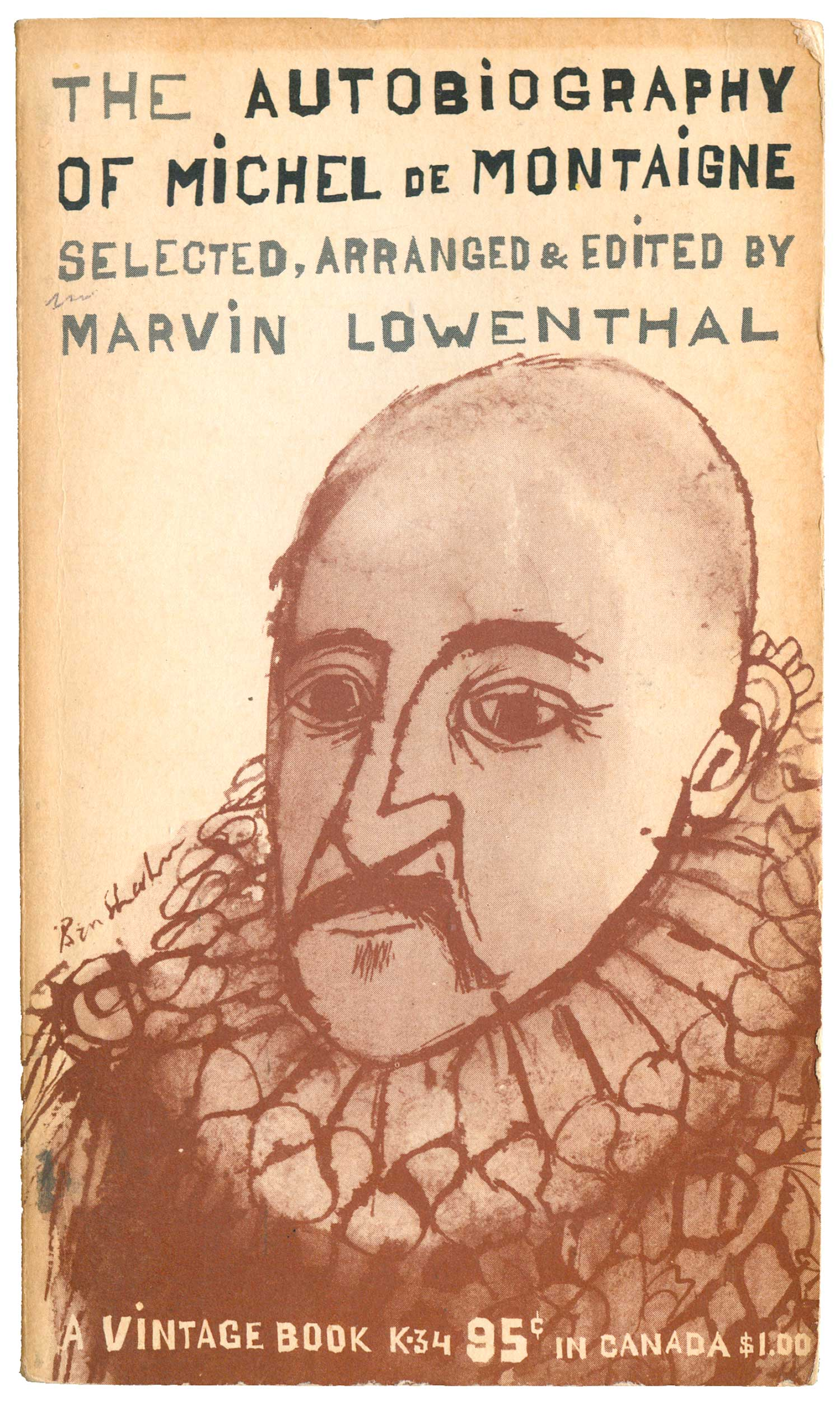 Lowenthal_Montaigne_Vintage