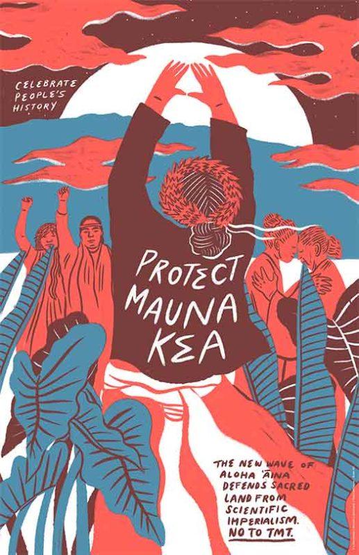 Protect Mauna Kea