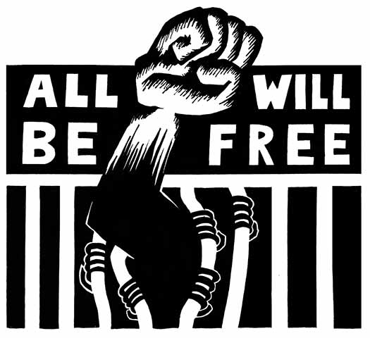 All Will Be Free