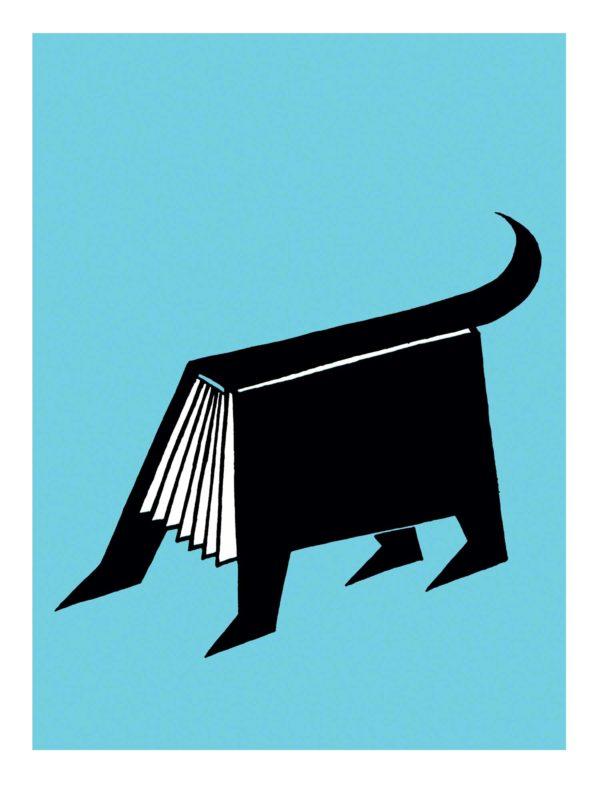 Book Beast I