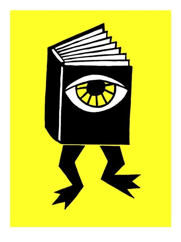 Book Beast III