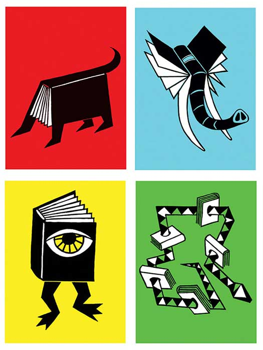 Book Beasts
