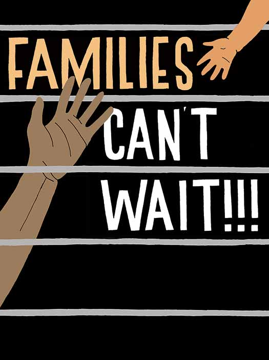 Families Can't Wait
