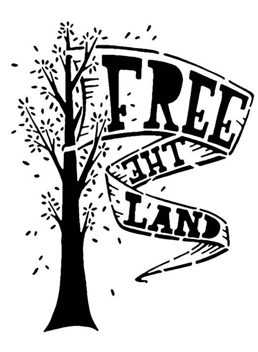 Free the Land