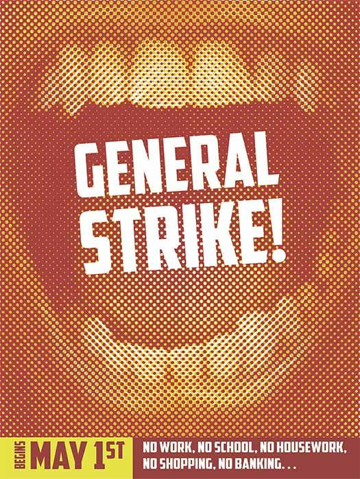 General Strike!