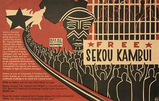 Free Sekui Kambui