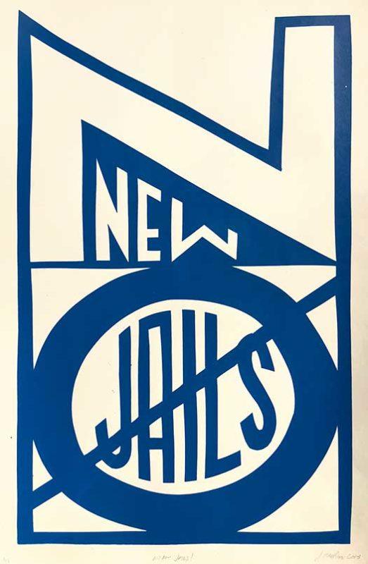 No New Jails