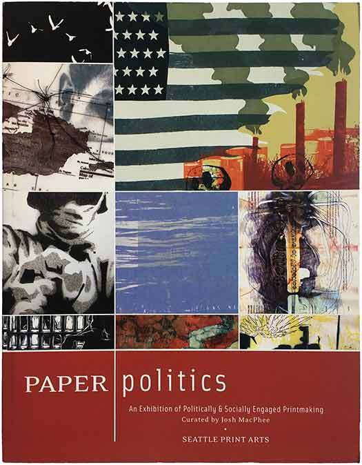 Paper Politics (1st ed.)