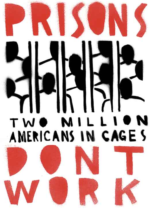 Prisons Don't Work
