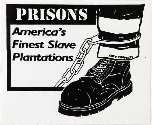 Prisons: America's Finest Slave Plantations