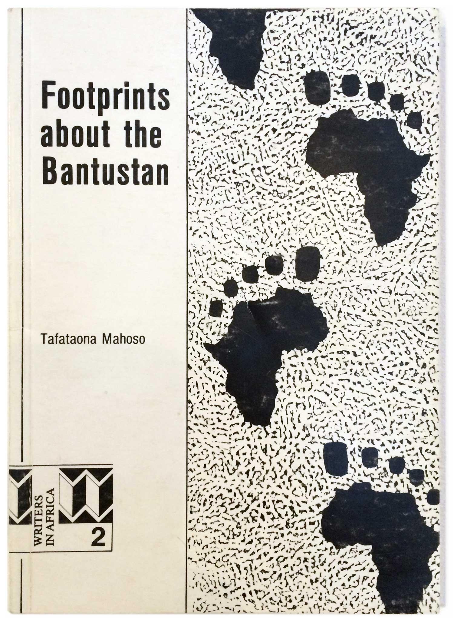 Mahoso_FootprintsAbout