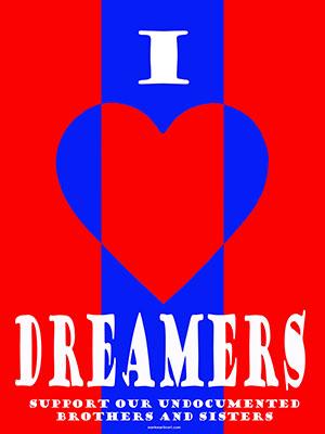 I Heart Dreamers