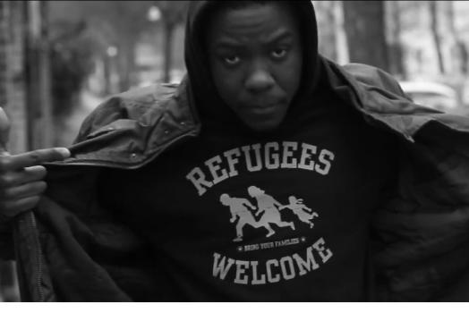 Matondo – Kein Mensch ist illegal – Video