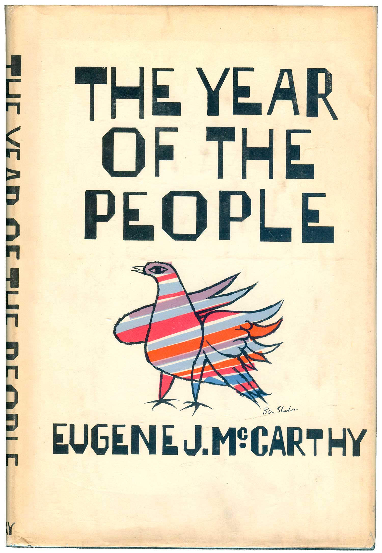 McCarthy_YearOfThePeople_Doubleday69