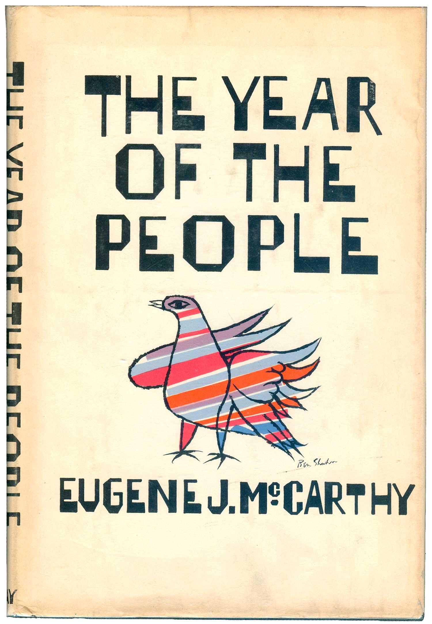 McCarthy_YearOfThePeople_Doubleday69