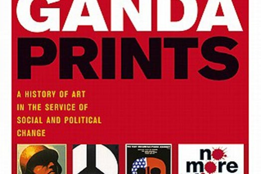 REVIEW: <em>Propaganda Prints</em>