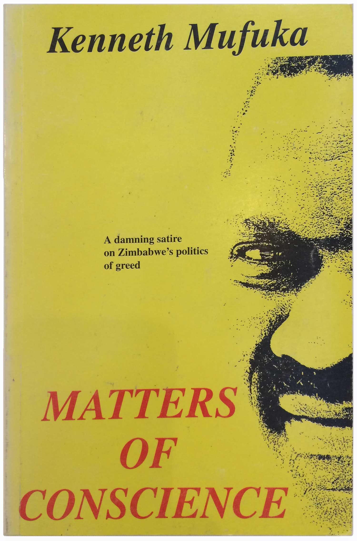 Mufuka_MattersConscience