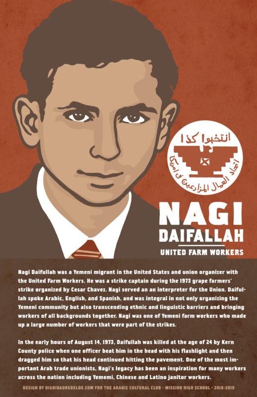 Nagi Daifullah