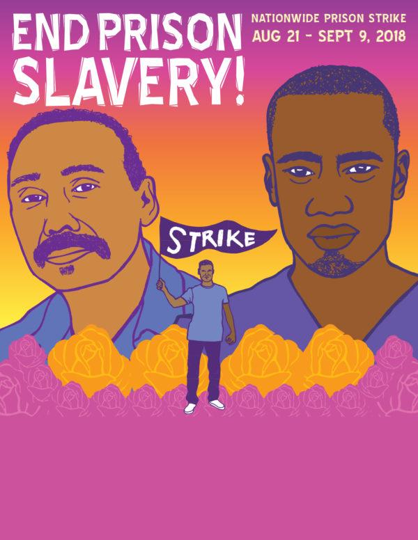 End Prison Slavery