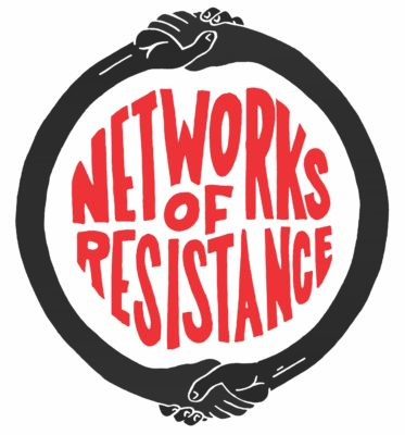 Networks of Resistance Opening & Dance Party!!!