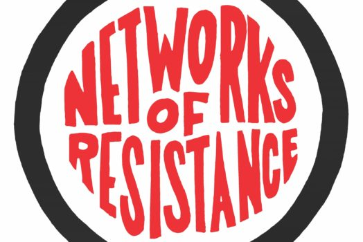 Networks of Collaboration: Movement Art Exhibition as a Source of Reflection & Solidarity