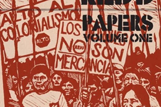 <em>No REDD Papers, vol. 1</em>
