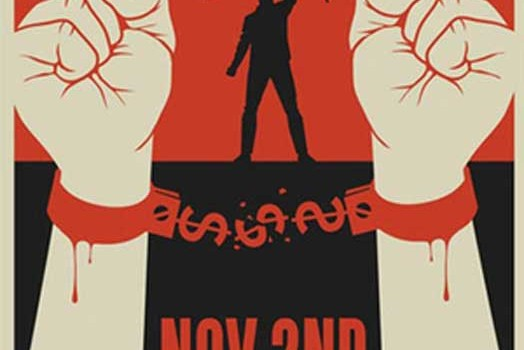 Oakland General Strike posters
