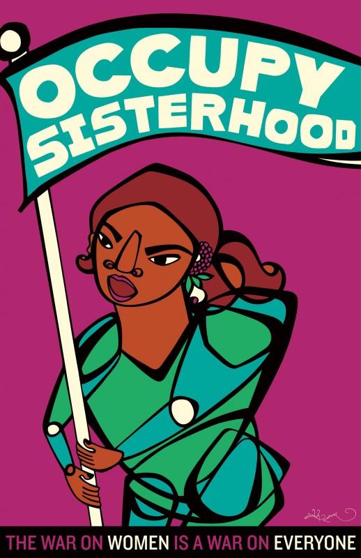 Occupy Sisterhood