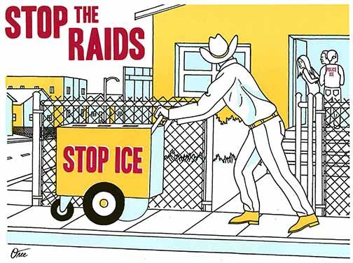 Stop the Raids