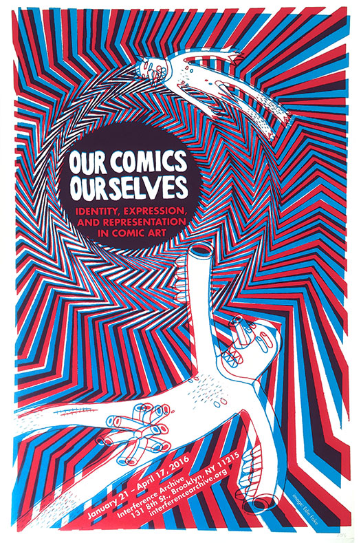 Our Comics, Ourselves