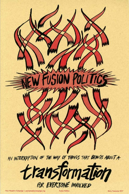 New Fusion Politics