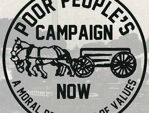 Poor People's Campaign Portfolio