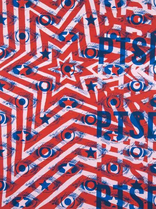 PTSD (Captain America)