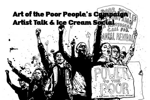 Art of the Poor People's Campaign