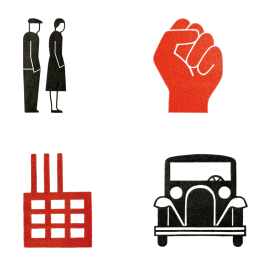 Gerd Arntz and the World of Isotype