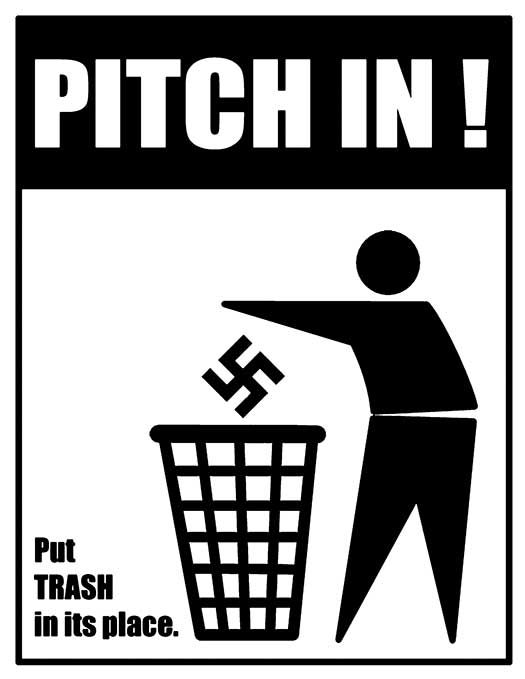 Pitch In!