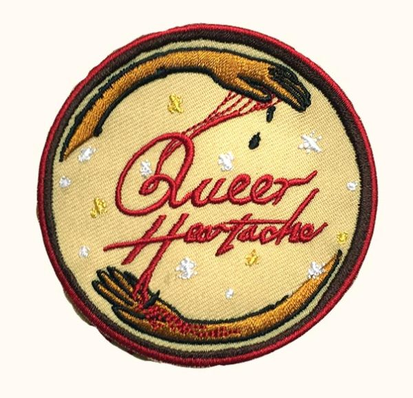 Queer Heartache Patch