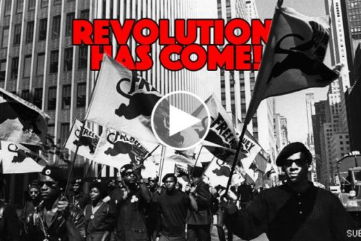 The Revolution Has Come from submedia.tv