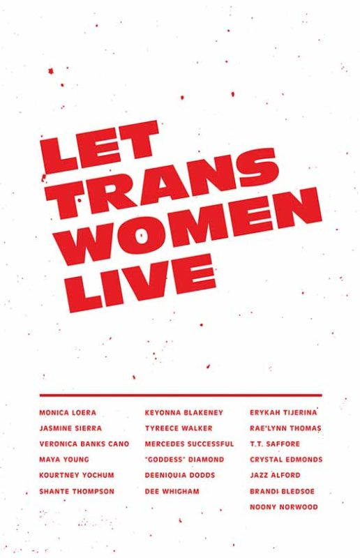 Let Trans Women Live