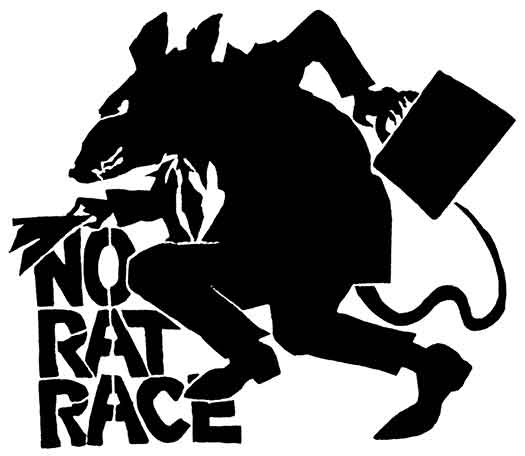 No Rat Race