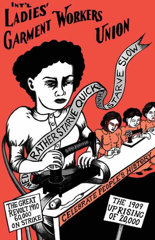 Int'l Ladies' Garment Workers Union
