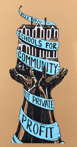 Schools For Community