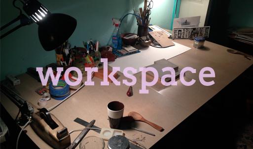 Workspace: Icky