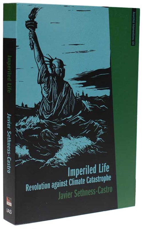 <em>Imperiled Life: Revolution Against Climate Catastrophe</em>