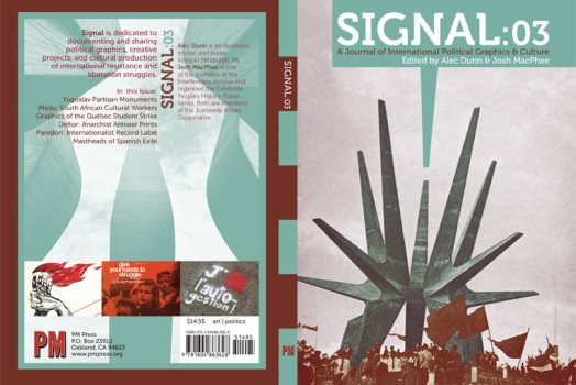 Signal:03 Editor's Roundup