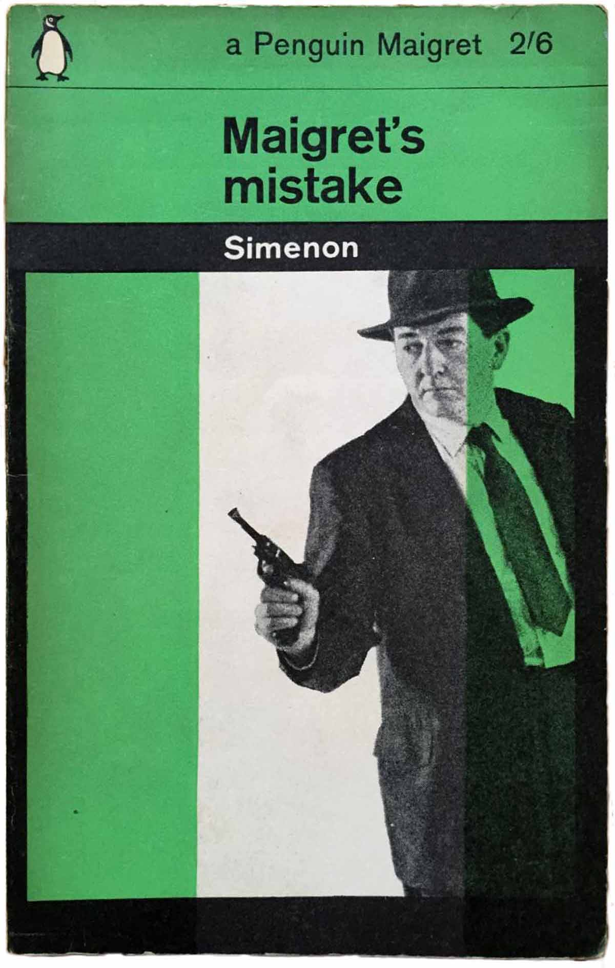 Justseeds | 246: Simenon, part II