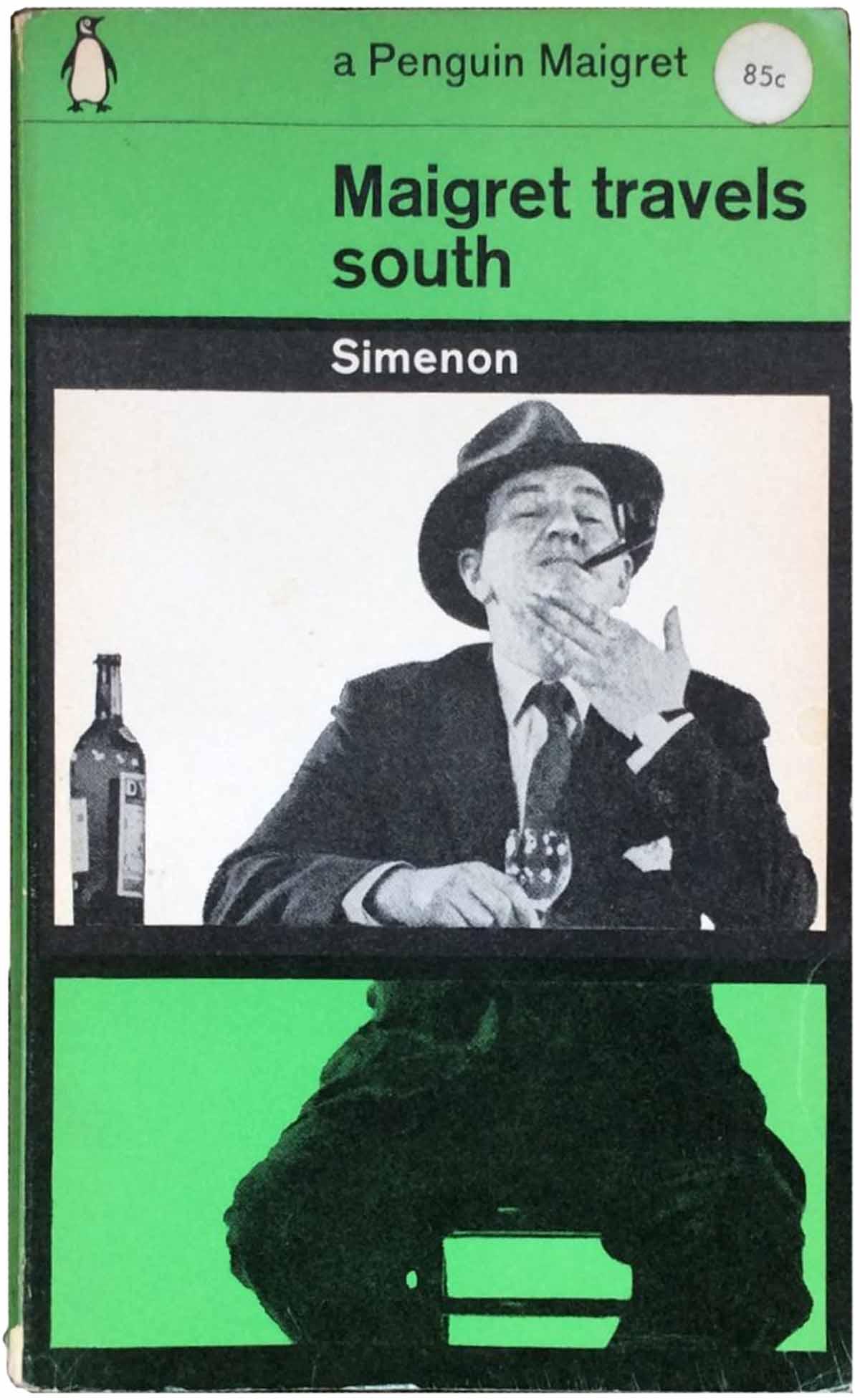 Justseeds   246: Simenon, part II